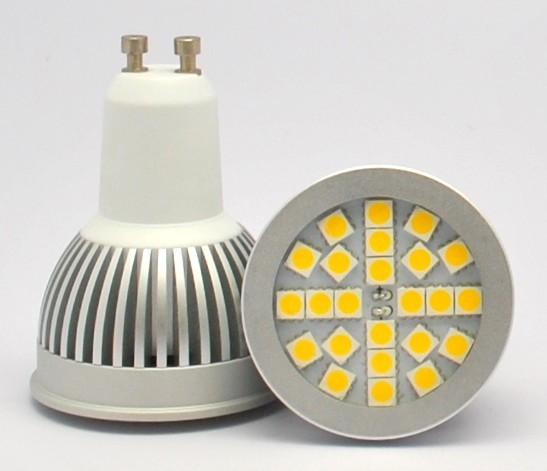 LED SPOTLIGHT(24SMD5050-2)
