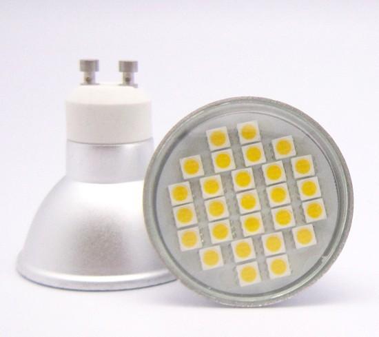 LED SPOTLIGHT(27SMD5050-1)
