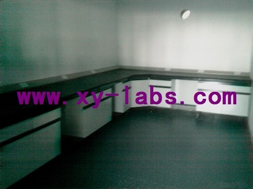 Lab Equipment Table