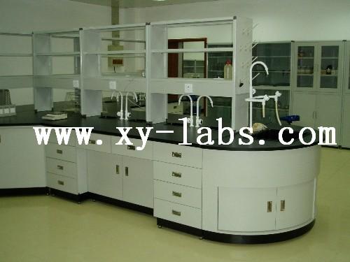 Laboratory Side Top