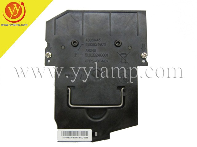 Replacement Lamp For Dell 5100mp Projector Manufacturers