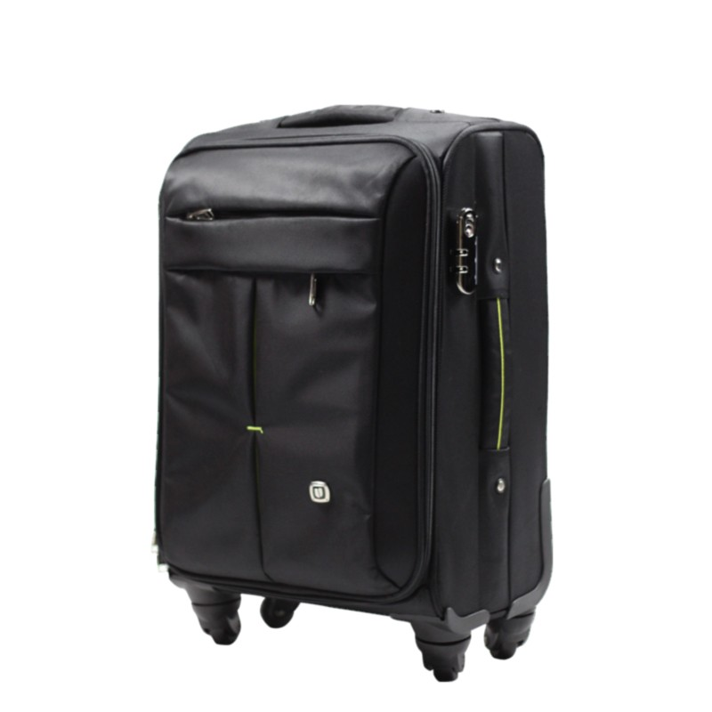 beautiful pupolar fashional carry-on trolley travel bag luggage sets
