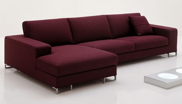 Charmant Upholstery Fabric Sofa