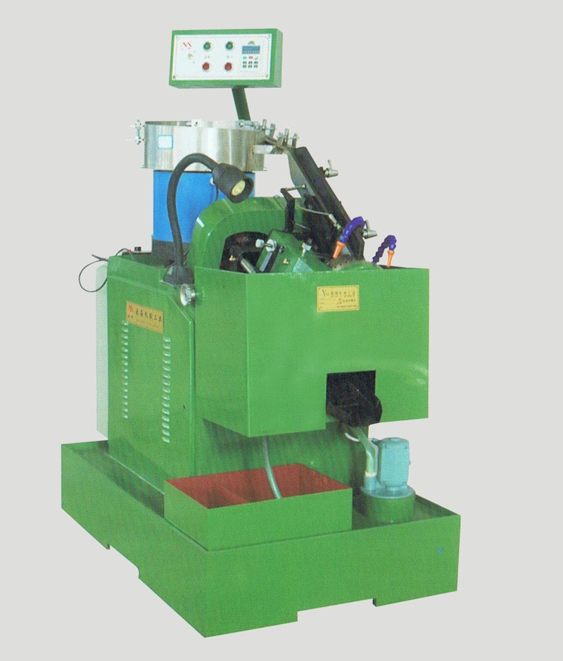 Burr-Free Screw Milling Machine YX3-10