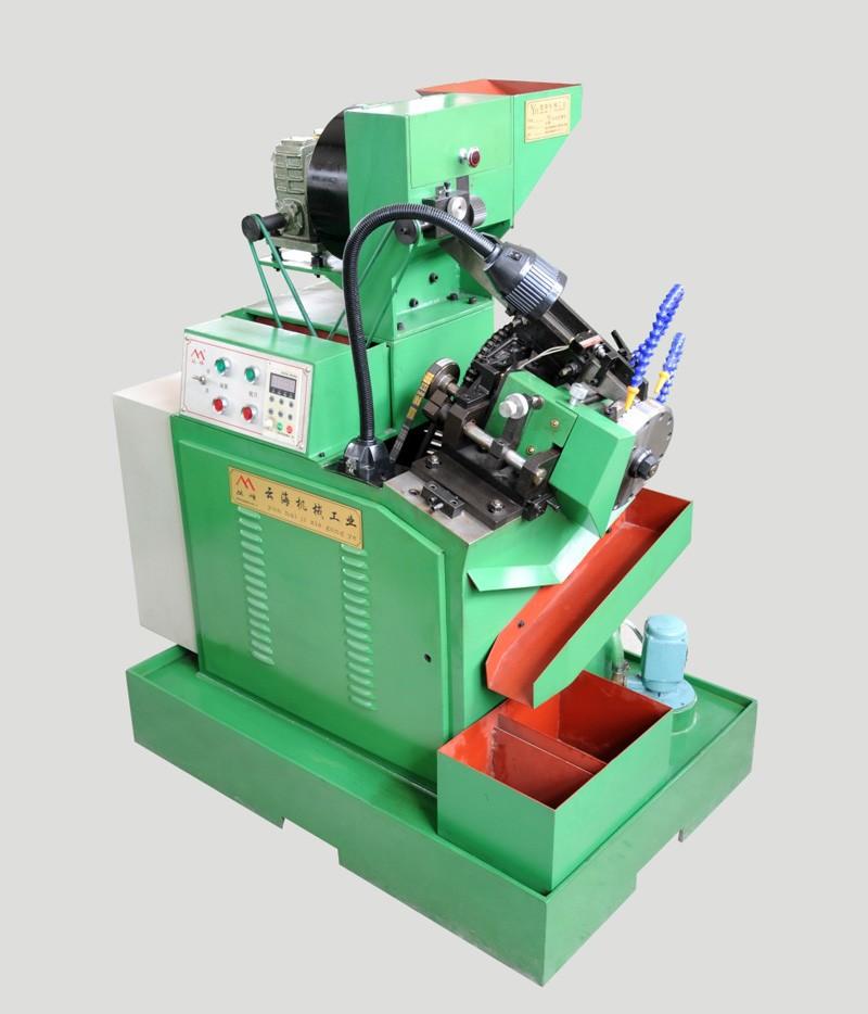 Burr-Free Screw Milling Machine ZX1-4