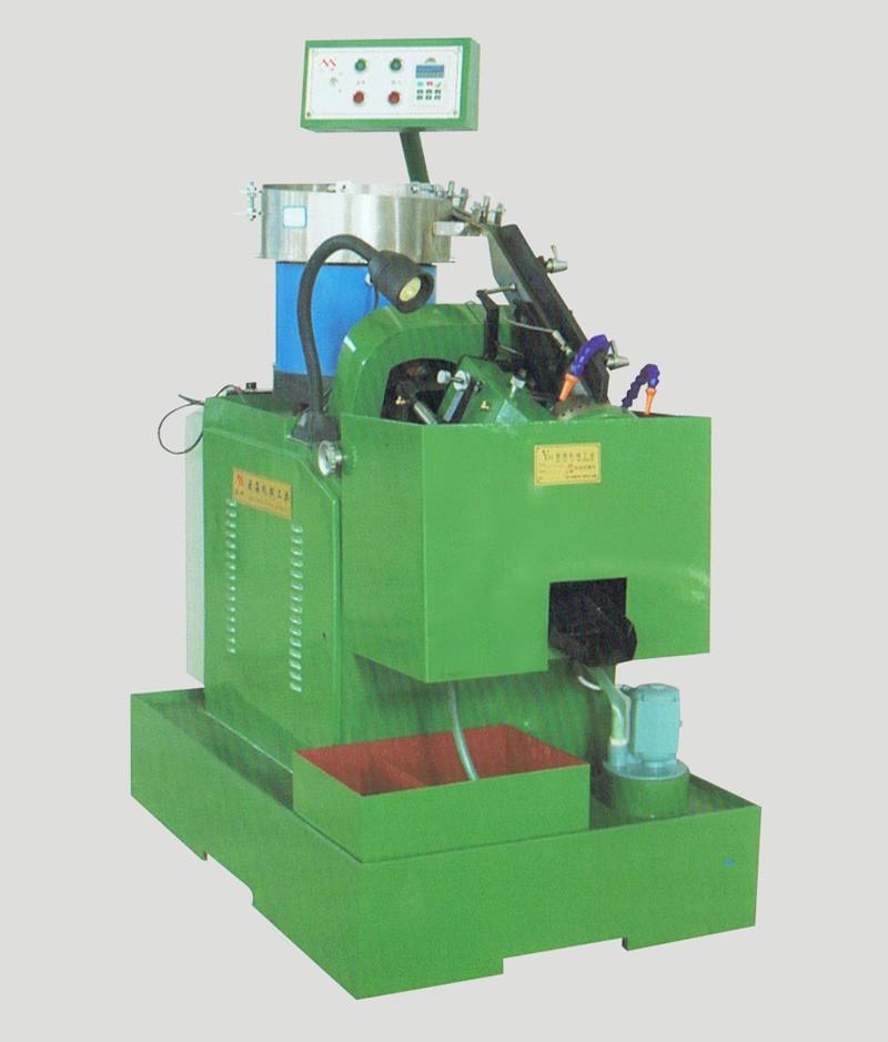 Burr-Free Screw Milling Machine ZX3-10