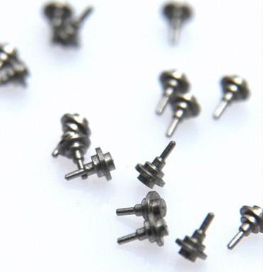 Precision metal processing 04